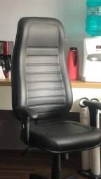 Cadeira Presidente Sean Top