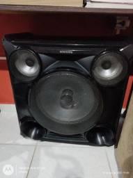 Vendo dóis caixa de som