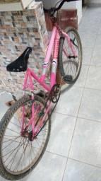 Bicicleta/bake
