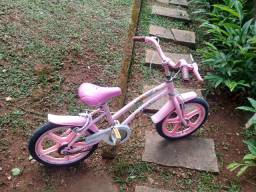 Bicicleta Ceci Usada Aro 16