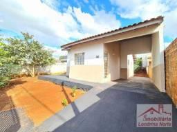 Casa com 3 dormitórios, 70 m² - venda por R$ 250.000 ou aluguel por R$ 750/mês - Jardim Pa