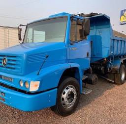 Mb 1620 Caçamba 2004