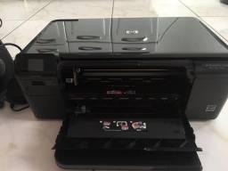 Vendo essa impressora (só pega se for com esses cartuchos)