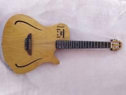 Vendo violão nylon caimbe