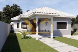 Casa em construçao em Itaipuaçu com tres quartos