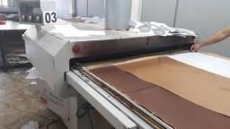 Prensa Metalnox PTA 12000 1.40mX1.00m Automática
