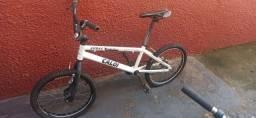 Bicicleta Caloi cross aro 20