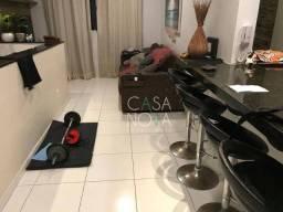 Casa com 2 dormitórios para alugar por R$ 1.800,00/mês - Centro - São Vicente/SP