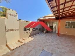 $A.O$ R$ 220.000,00 Casa Cond.Verão Vermelho c/ R.G.I, na praia de Unamar.(EM2792).