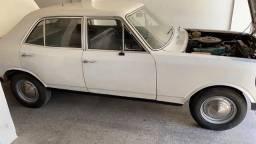 Opala 1976 4 cilindros