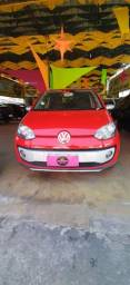 Up Cross Imotion 1.0 2015  GNV *(entrada 5.000,00 +48x 849,00)*