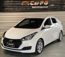 Hyundai HB20S 1.0 M COMFORT - 2019