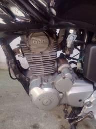 Vendo Honda Strada 200 cc