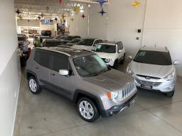 JEEP/ RENEGADE LIMITED 2.0 TURBO