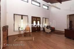 Casa de condomínio à venda com 3 dormitórios cod:621156