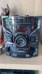 Som Sony Genezi