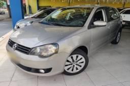 2014 Volkswagen Polo 1.6 MI 8v flex