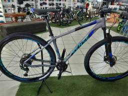 Bike Sense Rock Evo