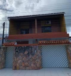 Vendo belissima casa no Benedito Bentes -  4 quartos - garagem - R$:300MIL