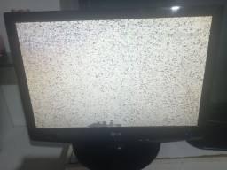 Vendo TV 22 lg