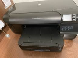 Impressora HP - tanque de tinta