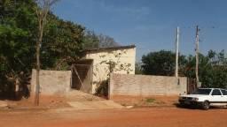 Mini chacara em uma área de 950m² arborizada em Guaiçara
