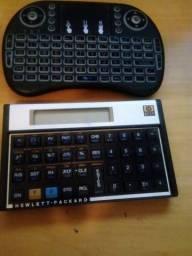 Calculadora hp 12c original