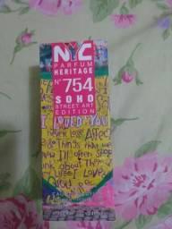 Perfume feminino 15 reais