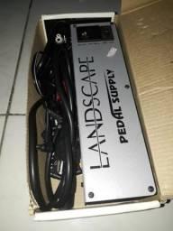Pedal Supply PS16 - Fonte para pedais de efeito