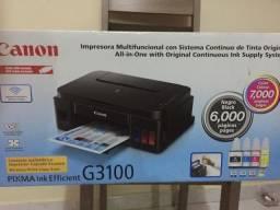 Multifuncional Cânon G3100