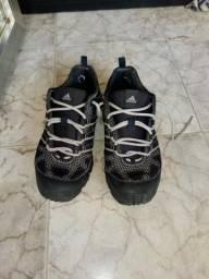 Tênis Adidas Preto