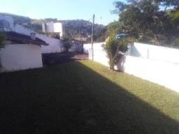 Área de Lazer próxima ao centro de Paraíba do Sul