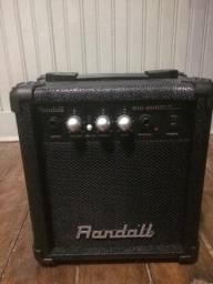Amplificador randall NOVÍSSIMO