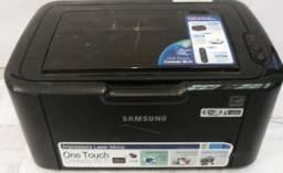 Impressora Laser Samsung Ml 1865w de barbada