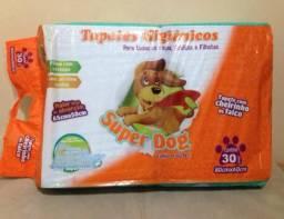 Pacote tapete higiênico para cães (60x80cm) / higiene/cachorro/pets