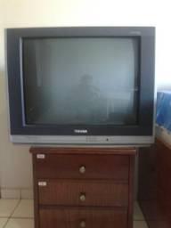 Tv de tubo 29 polegada
