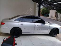 Hyundai Azera - 2011