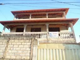 Casa em fase acabamento