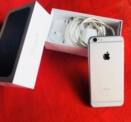 IPhone 6 zerado c/ Nota Fiscal