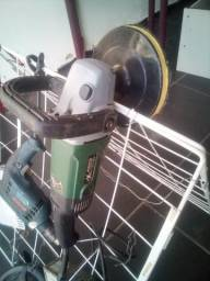 Vendo Lixadeira politriz