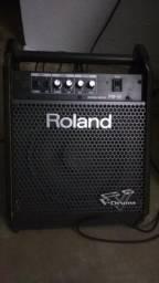 Caixa Amplificadora Roland PM10