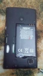 Celular Nokia lumia-520