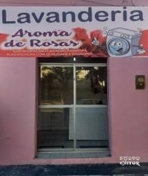Lavanderia Aroma de Rosas