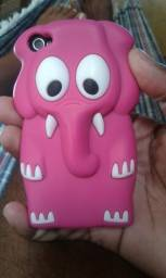 Vendo ou Troco Capa de Iphone 4s