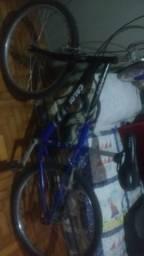 Bicicleta caloi pra desapegar só $230