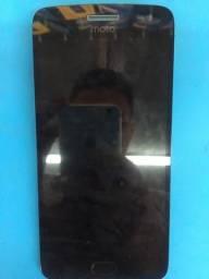 Frontal Motog5 Plus