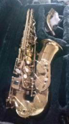 Sax alto(sem nenhum vazamento)
