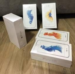 Iphone 6 e 6s NOVOS LACRADOS GARANTIA E ANATEL