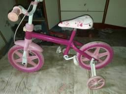 Bicicleta Infantil 100
