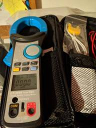 Alicate amperímetro Minipa ET- 3990